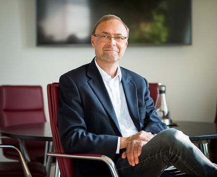 Dr. Jens Bartenwerfer
